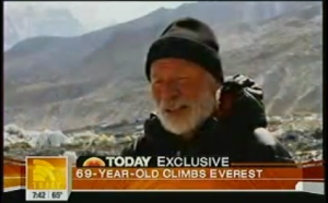 Werner on Today Show