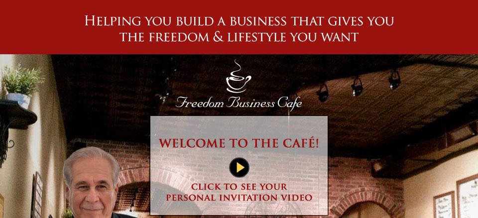 cafewelcome