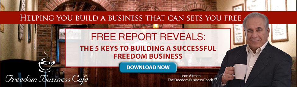 Freedom Business Cafe